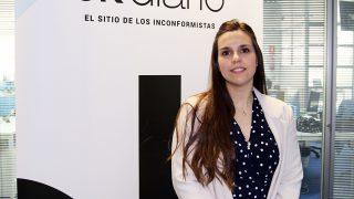 María Gallego, directora de The Internship Lab (TIL)