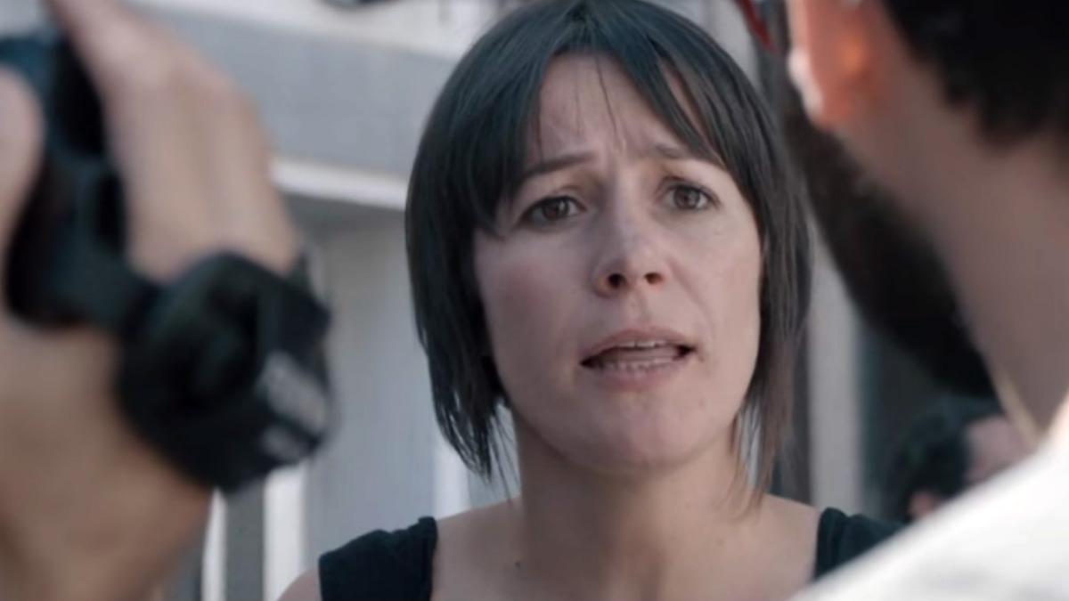 Ana Pontón, candidata del BNG a la Xunta de Galicia