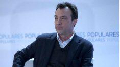 El ex vicealcalde de Madrid, Manuel Cobo (Foto: PP)