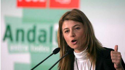 La ex ministra Bibiana Aído. (Foto: Psoe.es)
