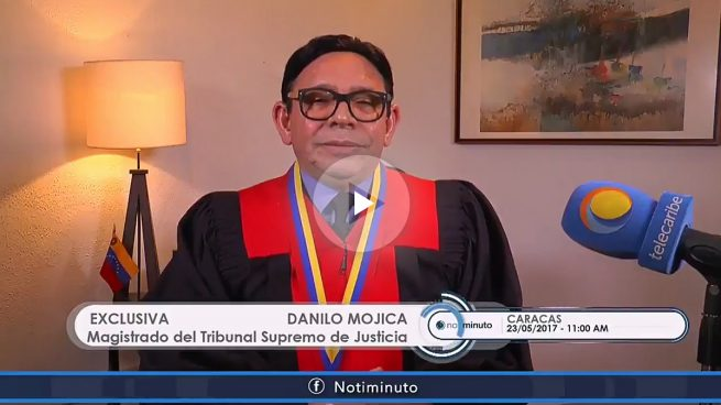 División en el chavismo: un juez del Supremo rechaza la Constituyente y exige elecciones a Maduro