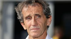 Alain Prost ha descartado la llegada de Fernando Alonso a Renault ante la imposibilidad del equipo galo de ofrecerle un coche ganador. (Getty)