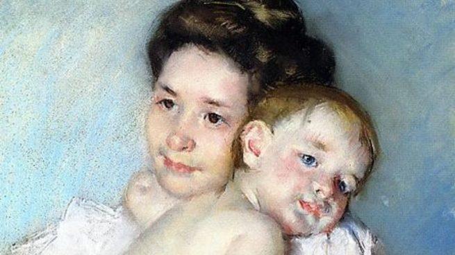 madres más jóvenes