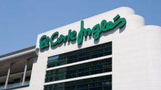 El Corte Inglés (Foto. Getty)