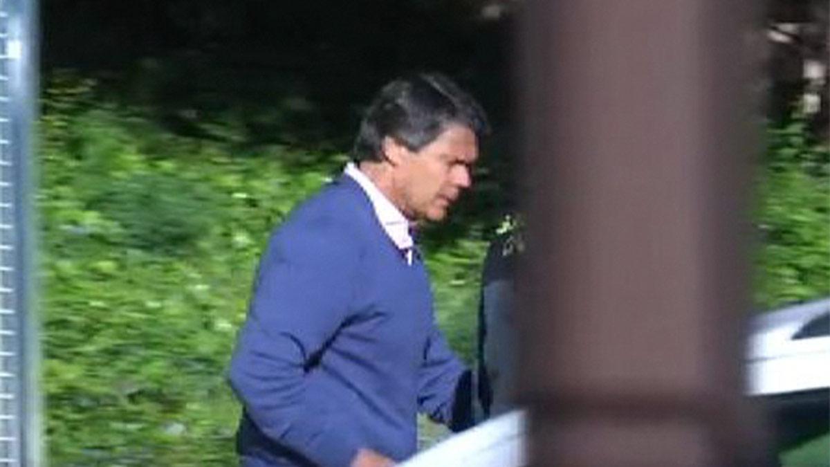 Pablo González, ex directivo de Mercasa y hermano del ex presidente de la Comunidad de Madrid Ignacio González.