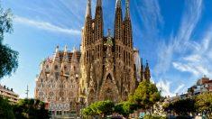 5 obras maestras del arquitecto Antonio Gaudí.