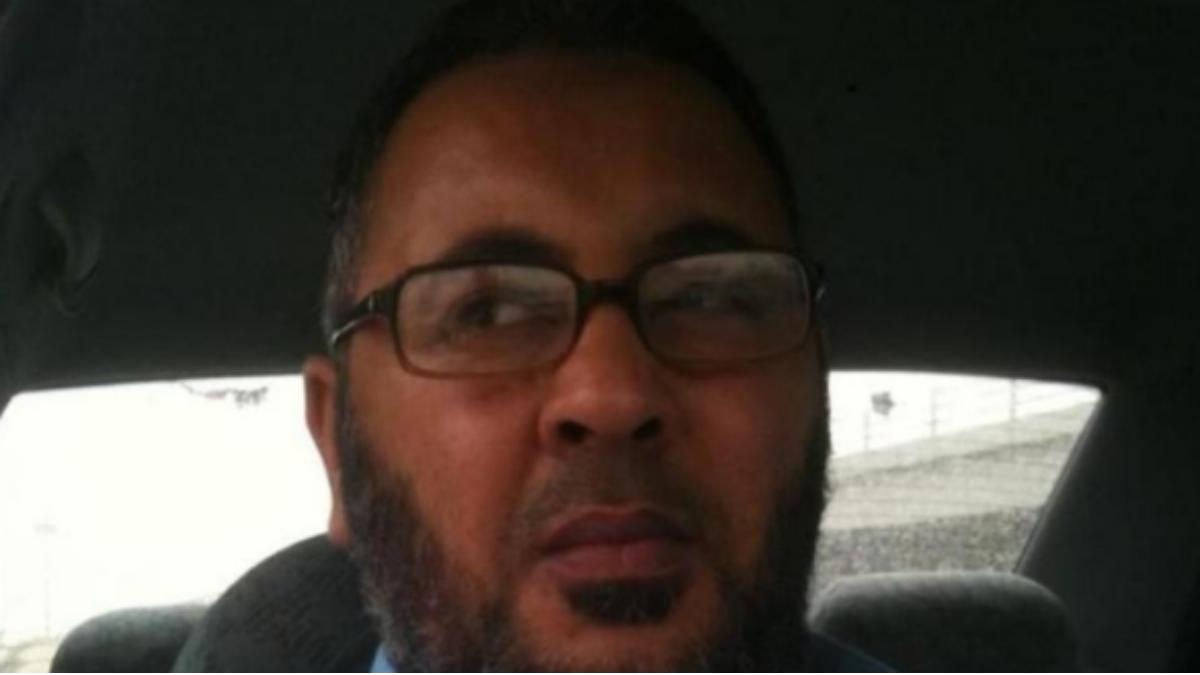 Ramadán Abedi , padre del terrorista suicida de Manchester