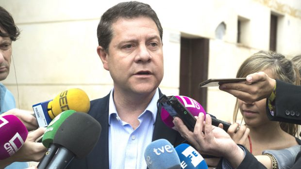 Emiliano García-Page
