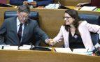 Puig y Oltra resucitan la TV valenciana con un presupuesto disparatado y contratos bajo sospecha