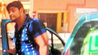 José María Pardo, el conductor que presuntamente mató a un anciano de un puñetazo tras casi atropellarlo.