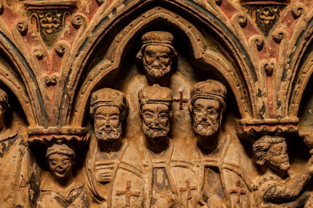 Datos curiosos sobre los caballeros Templarios.