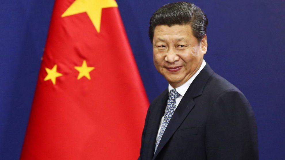 El presidente de China, Xi Jinping. (Foto. Getty)
