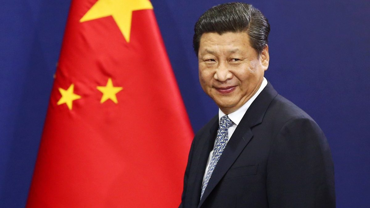 El presidente de China, Xi Jinping. (Foto. Getty)