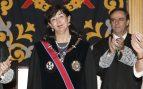 Concepción Espejel Tribunal Supremo