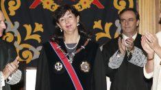 Concepción Espejel. (Foto: CGPJ)