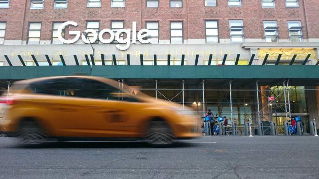 Las acciones de Google van camino de los 1.000 dólares lo que obligará a hacer otro 'split'