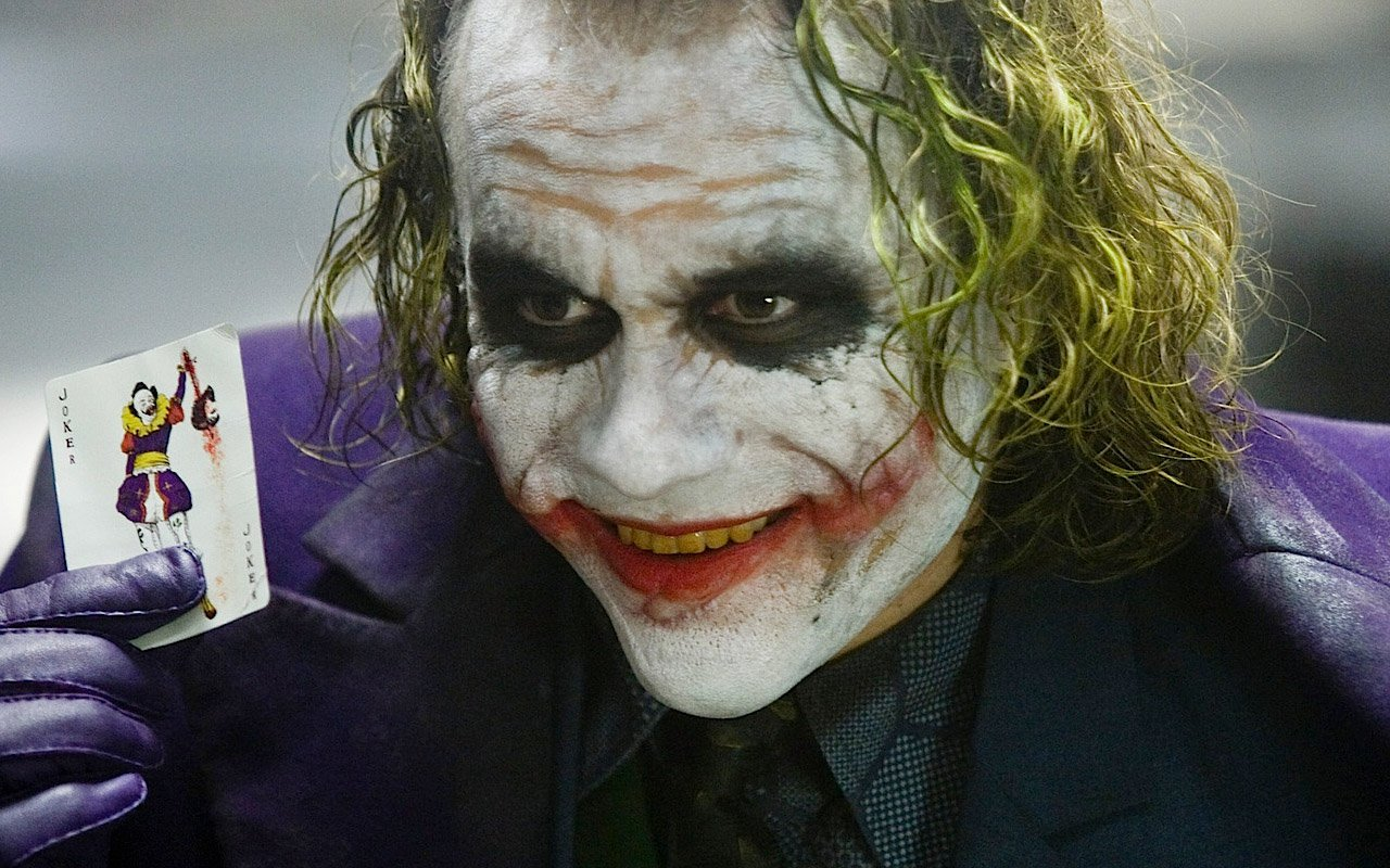 El Joker, mucho más que el enemigo de Batman.