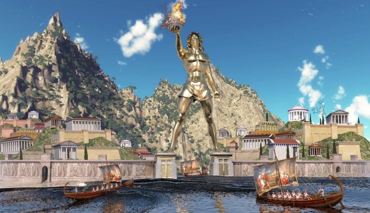 ¿Sabrías enumerar las siete maravillas del mundo antiguo?