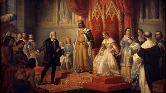 Los reyes de espa a m s influyentes de la historia - Casa de los reyes de espana ...