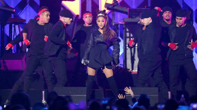 Ariana Grande dará un concierto benéfico en Manchester