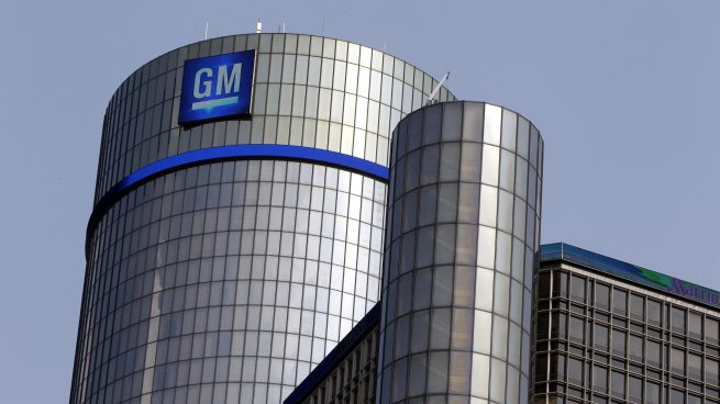 Acusan de General Motors de instalar software malicioso en 705.000 vehículos en EEUU