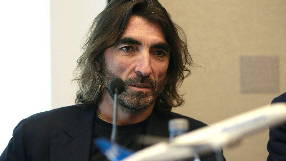 El consejero ejecutivo de Globalia, Javier Hidalgo (Foto: EFE).