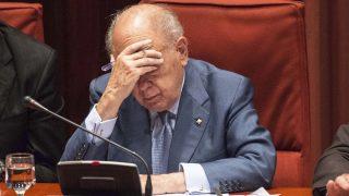 Jordi Pujol. (Foto: EFE)