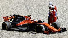 Según Eric Boullier, Honda podría tardar seis o siete años en lograr un motor cuya competitividad le permita a McLaren desafiar a los equipos punteros. (Getty)