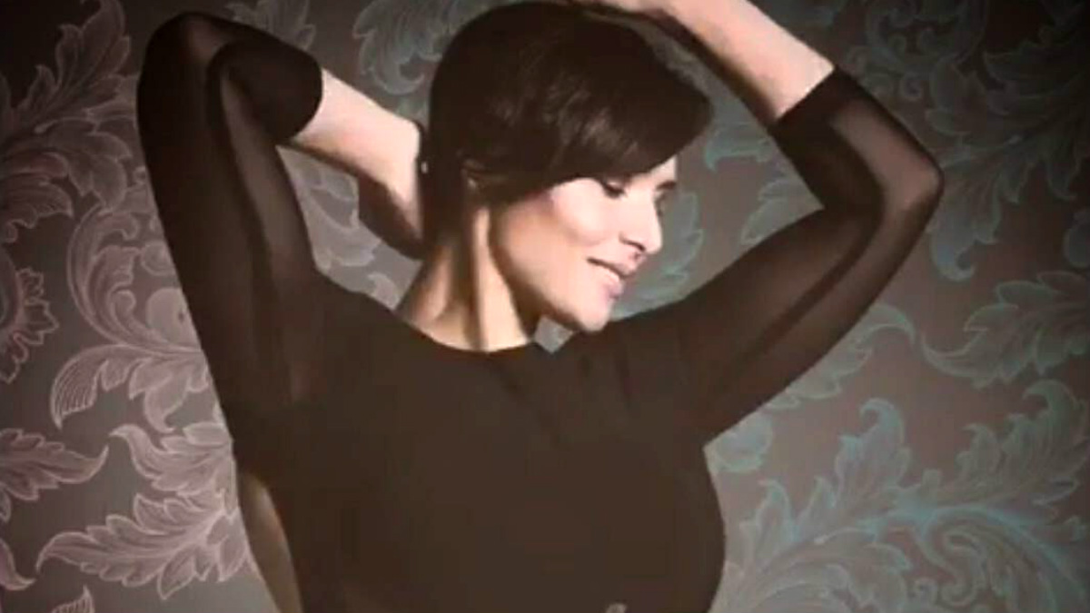 Imagen promocional del nuevo lanzamiento de Rosa López, 'Al fin pienso en mí'.