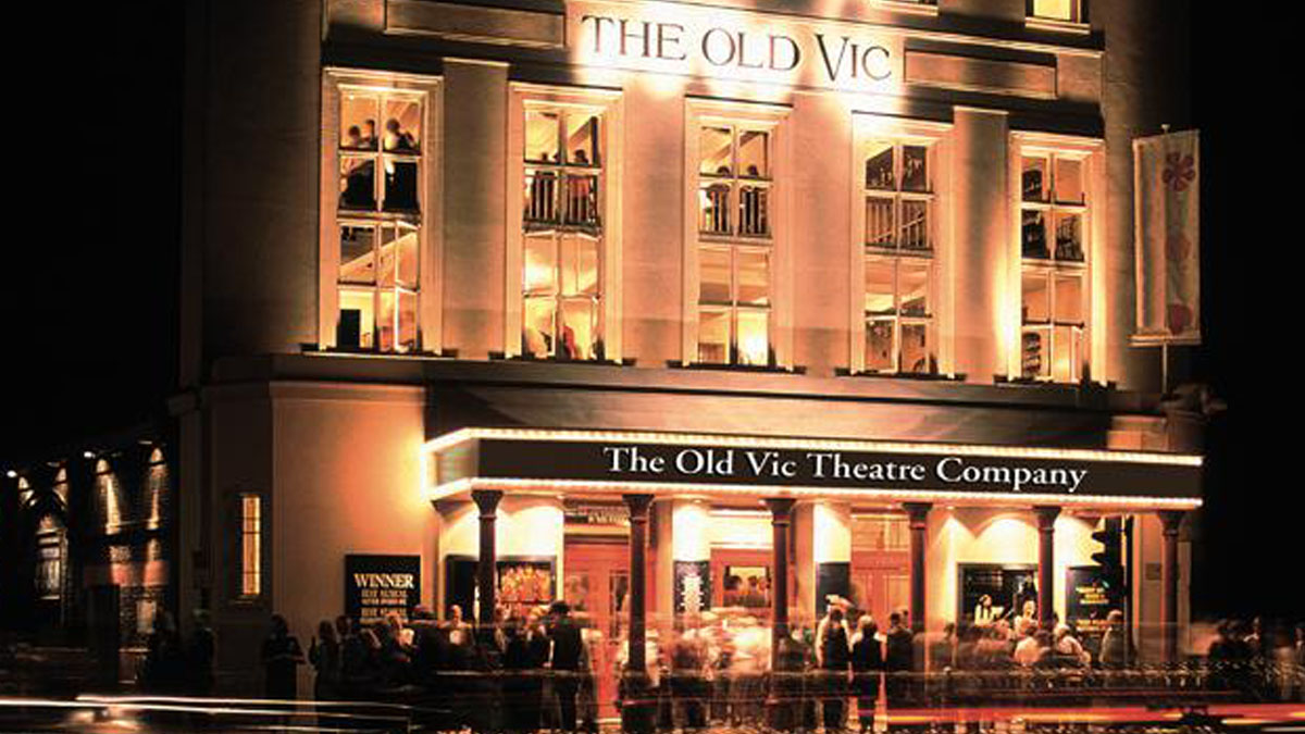 Teatro The Old Vic
