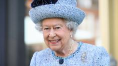 Reina Isabel II, máxima representante de la Iglesia de Inglaterra (Foto: Getty)