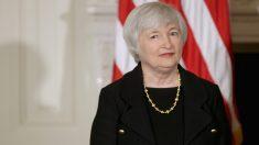 Janet Yellen, presidenta de la Reserva Federal (Fed) (Foto: Getty)