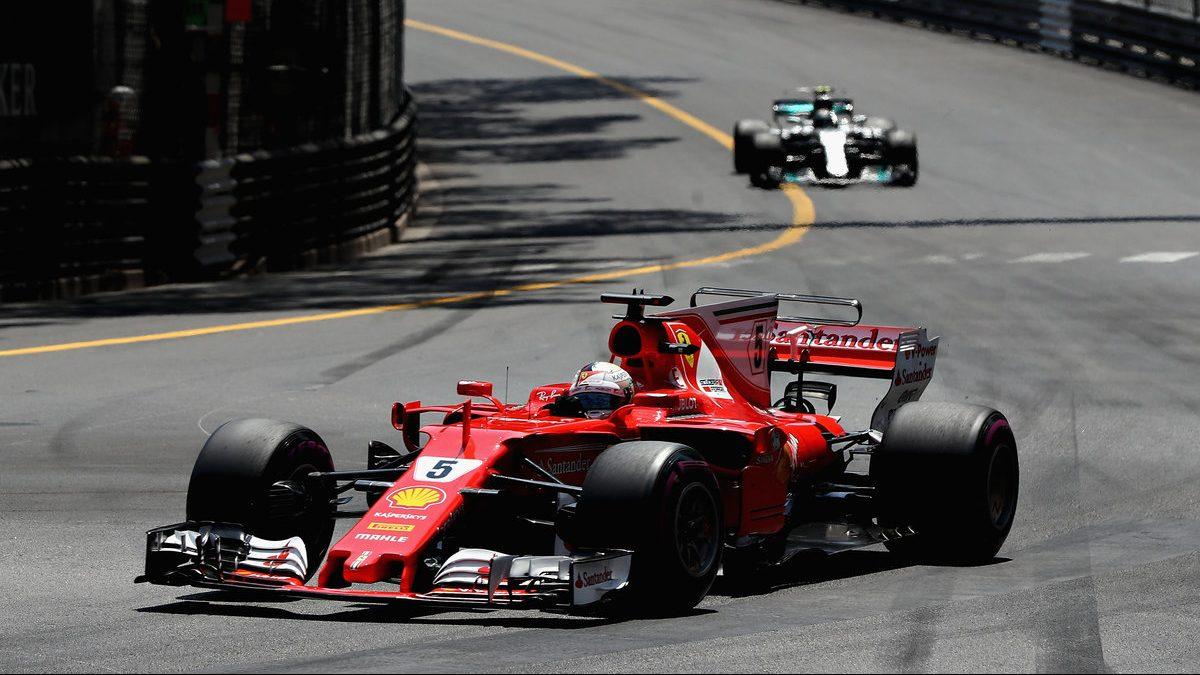 Sebastian Vettel (Getty)