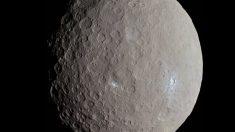 5 curiosidades sobre el planeta enano Ceres