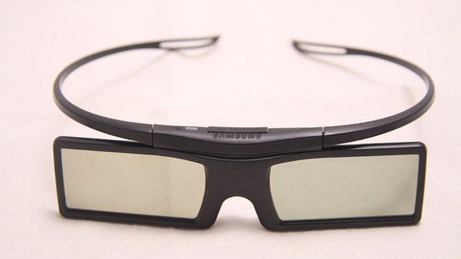 ebc44dc1cf Cómo hacer tus propias Gafas 3D paso a paso