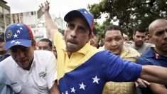 Henrique Capriles. (Foto: Getty)