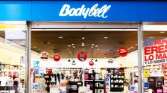Tienda de Bodybell (Foto: Facebook)