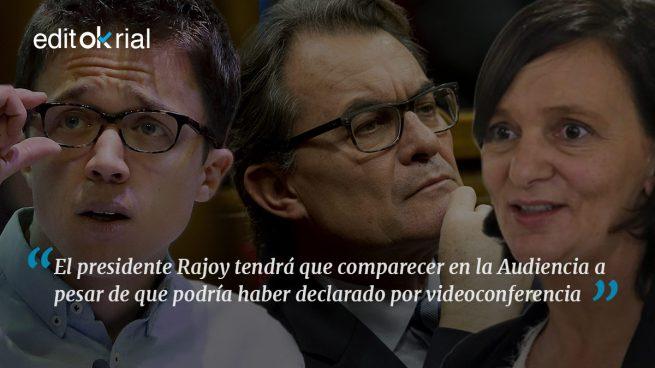 Errejón, Bescansa y Mas son una casta superior al presidente