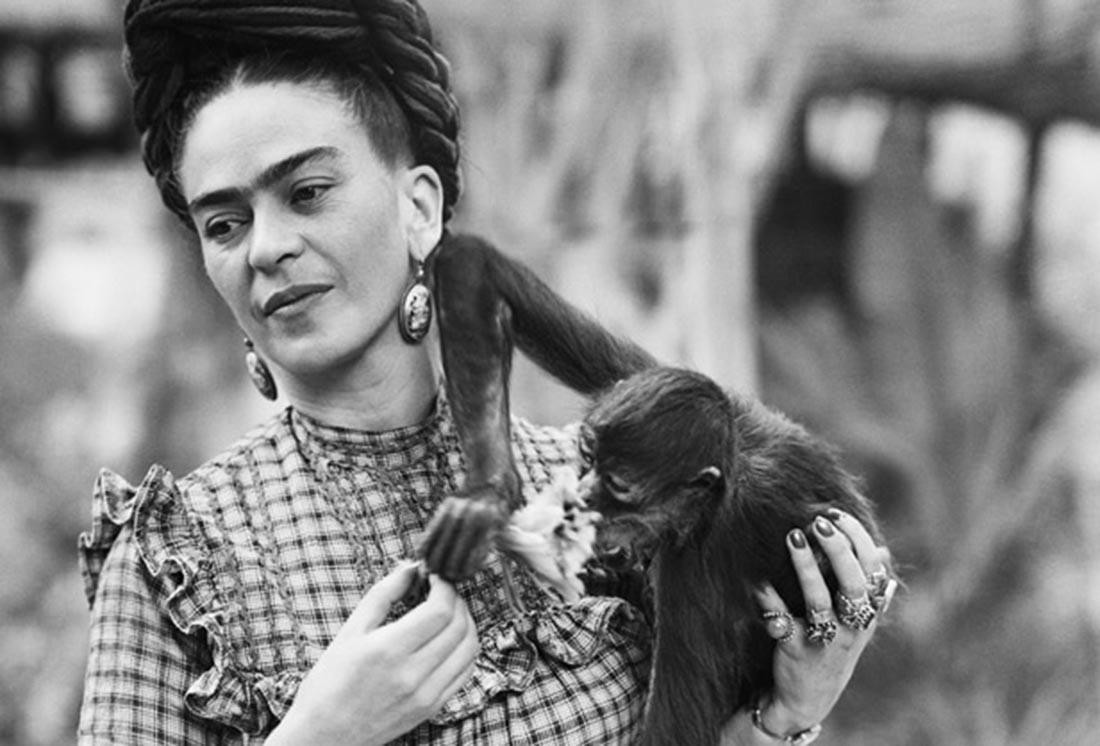 25 Frases Feministas De Frida Kahlo Para No Olvidar