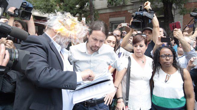 Pablo Iglesias - Cabify