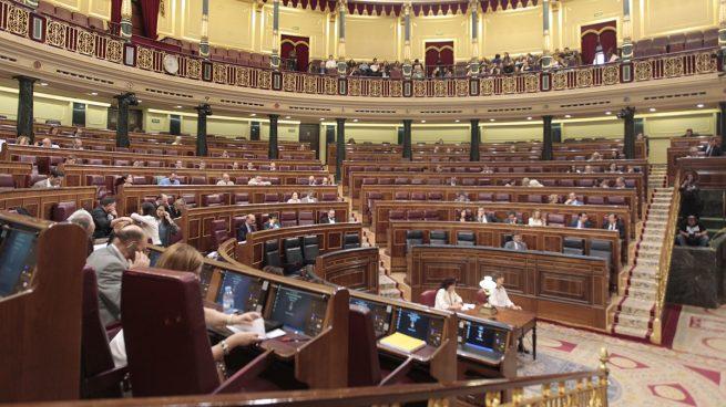 El Congreso se gasta 429.000 €, 2.000 al día por diputado, en cuatro viajes a Estrasburgo