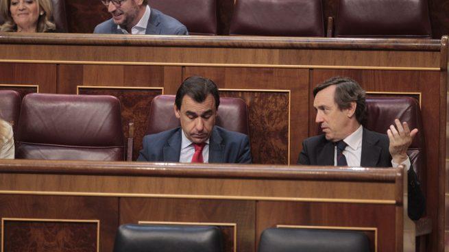 """El PP pide la comparecencia """"urgente"""" de Batet para explicar la reforma constitucional que propone"""