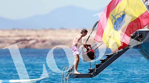 Josep Pujol. (Foto: LOOK)