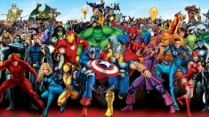 Curiosidades sobre el Universo Marvel.