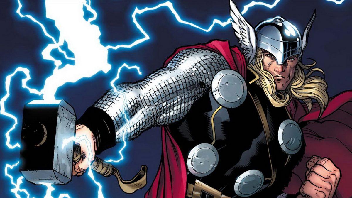 6 datos interesantes sobre el Universo Marvel.