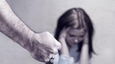 Imagen del Día contra la Violencia de género