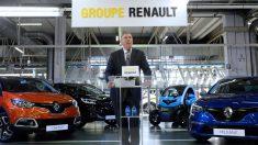 José Vicente de los Mozos, presidente de Renault Nissan España (Foto: Youtube)