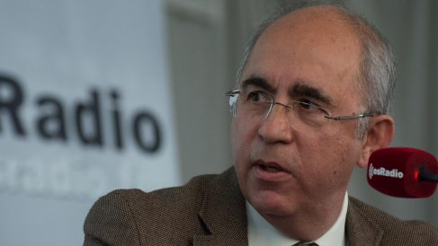 Francisco Rosell. (Foto: esRadio)