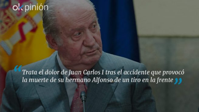 El documental 'Yo Juan Carlos I' sigue vetado en España