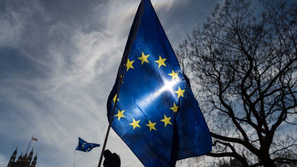 Unión Europea (UE) (Foto: Getty)